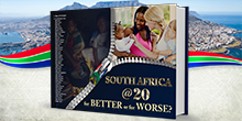 South Africa @20: For Better Or For Worse? | SABLE Accelerator Network