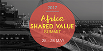 Africa Shared Value Summit | SABLE Accelerator Network