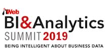 ITWeb BI & Analytics Summit 2019 | SABLE Accelerator Network