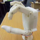 South African Graduates Unveil the World's Most Advanced Low Cost Hand Prosthetic   SABLE Accelerator Network