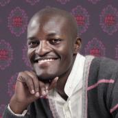 Laduma Ngxokolo The fashion designer taking his Xhosa heritage global   SABLE Accelerator Network