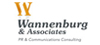 Wannenburg & Associates | SABLE Accelerator Network