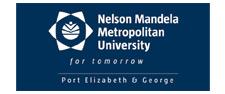 Nelson Mandela Metropolitan University | SABLE Accelerator Network