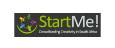 STARTME! (CROWDFUNDING CREATIVITY IN SOUTH AFRICA) | SABLE Accelerator Network