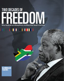 A Goldman Sachs report: Two Decades of Freedom: What South Africa Is Doing With It, And What Now Needs To Be Done | SABLE Accelerator Network