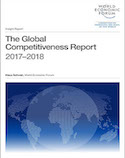 The Global Competitiveness Report 2017–2018 | SABLE Accelerator Network