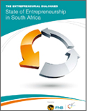 State of Entrepreneurship in South Africa. | SABLE Accelerator Network