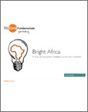 Bright Africa Report 2013 – RisCura Fundamentals | SABLE Accelerator Network