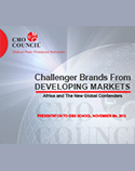 Challenger Brands In Emerging Markets - The New Global Contenders | SABLE Accelerator Network