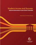 Student Access and Success: Issues and Interventions in South African Universities. | SABLE Accelerator Network