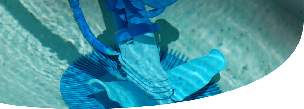 Kreepy Krauly the swimming pool vacuum cleaner | SABLE Accelerator Network